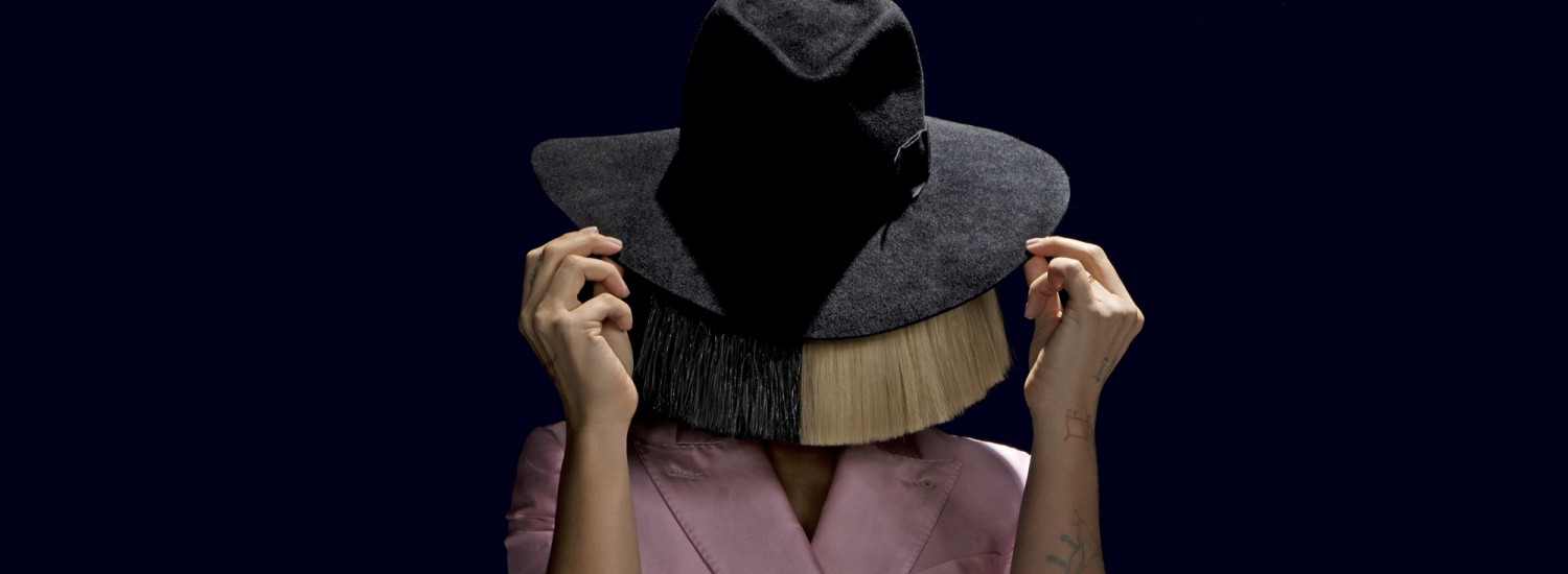 Sia [Mary Ellen Matthews | RCA Press Photo]