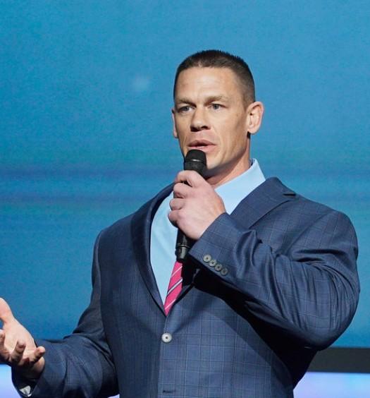 John Cena [NBC Universal]