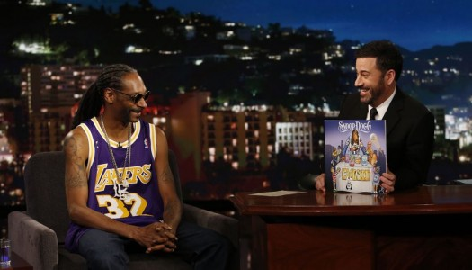 "Snoop Dogg's ""COOLAID"" Pacing For 7-9K US Sales"