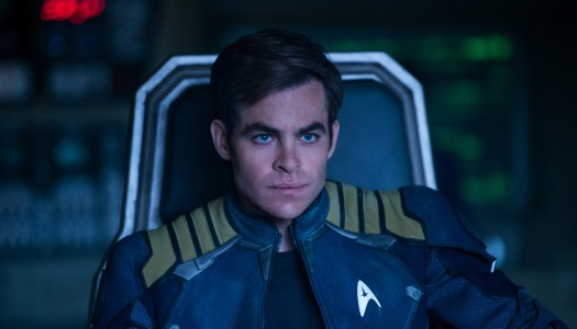 """Star Trek Beyond"" Wins Weekend Box Office, Falls Short Of ""Into Darkness"""