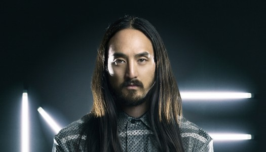 Steve Aoki & Boehm, 5 Seconds Of Summer Enter Pop Radio's Top 50; Usher, Frankie Re-Enter