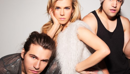 """The Band Perry's New Single """"Comeback Kid"""" Impacts Country Radio On August 1"""