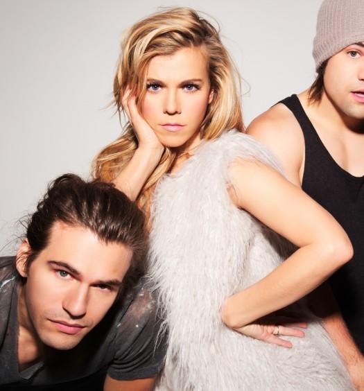 The Band Perry [Mercury Nashville | Press Photo]