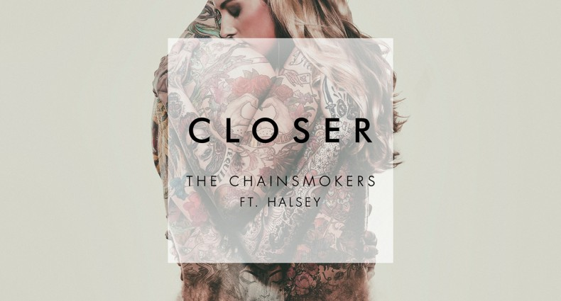 Closer [Official Cover | Columbia/Disruptor Records]