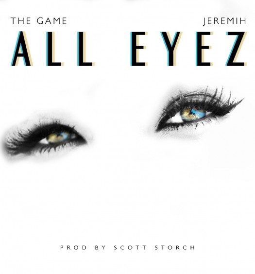 The Game [All Eyez Cover | eOne Music]