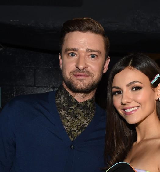 Timberlake Justice [FOX]