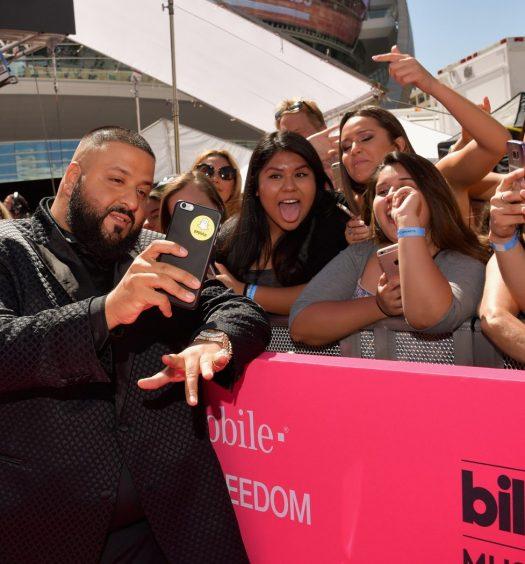 DJ Khaled [ABC BBMAs | ABC Photo]