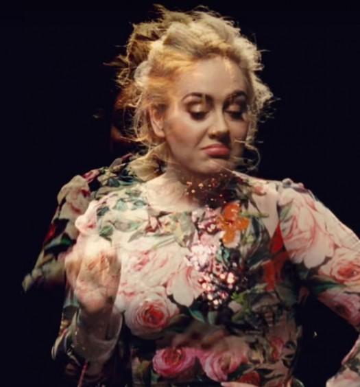Adele [Send My Love Video | Columbia Records]