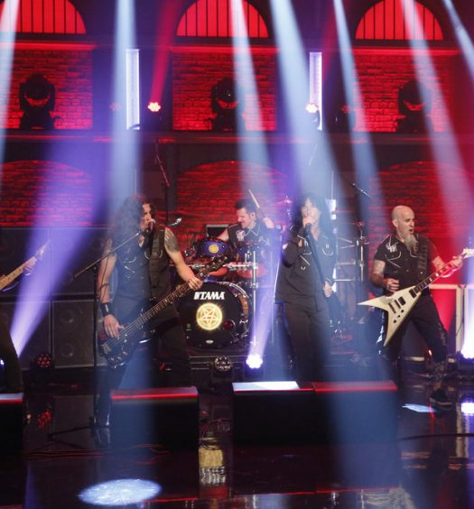 Anthrax [NBC]