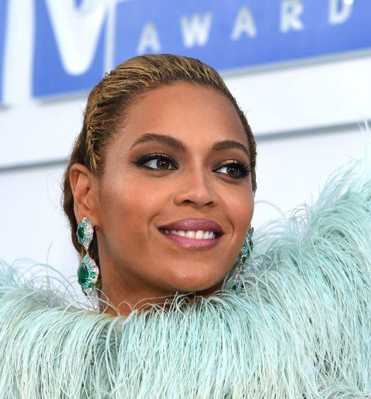 Beyonce [MTV]