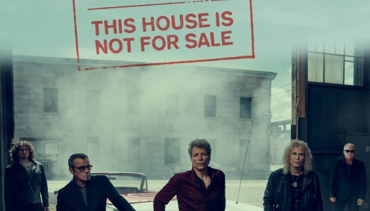"""Bon Jovi's """"This House"""" Reaches #52 At Hot AC Radio; Hailee Steinfeld & Grey, DJ Snake & Justin Bieber Also Join Top 60"""