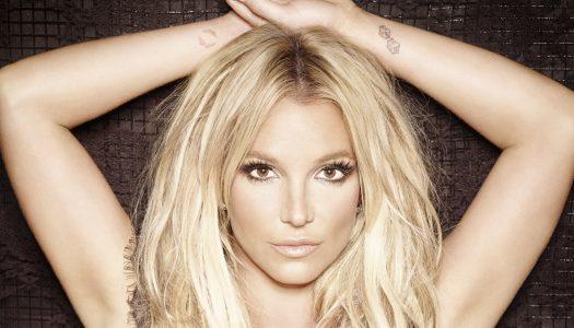 "Britney Spears' ""Glory"" Pacing For 90-95K US Sales, #3 In Weekly Sales Race"