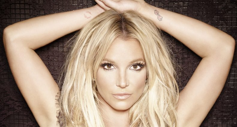 Britney Spears [Randee St. Nicolas | RCA Press Photo]