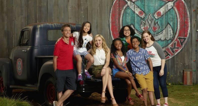 Bunk'd [Disney Channel]