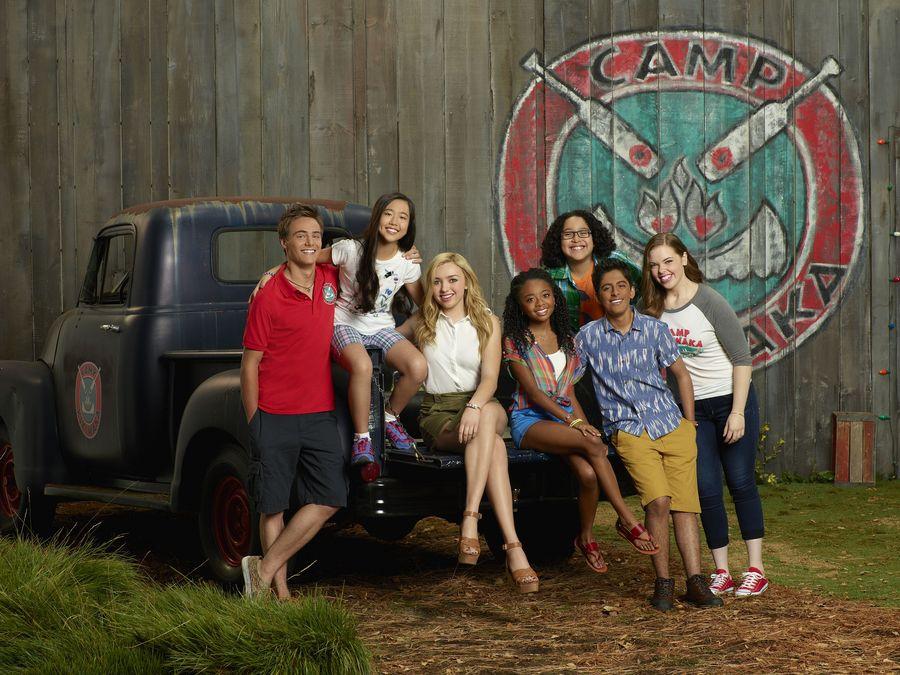 Ratings Disney Channel S Quot Bunk D Quot Falls Sets Live Same