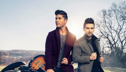 2CELLOS, Dan + Shay, Saint Motel, Il Volo Performing On Upcoming TODAY Show Episodes