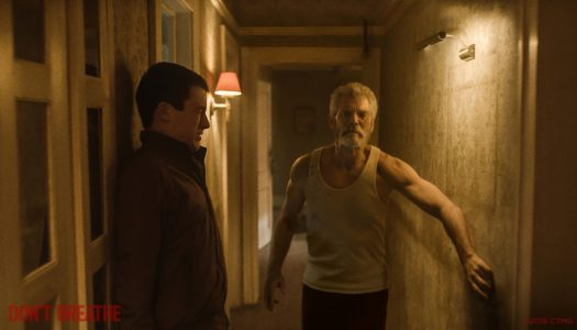 """Don't Breathe"" Wins Labor Day Weekend Box Office, ""Morgan"" Flops"