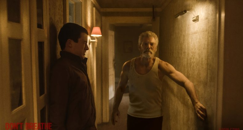 Don't Breathe [Official Photo | Screen Gems]