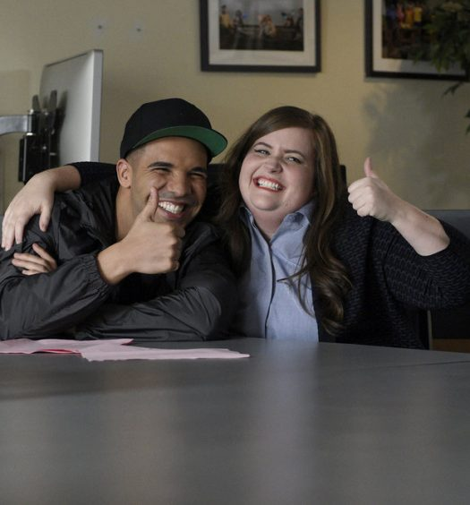 Drake Aidy [NBC]