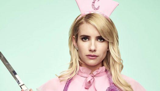 "FOX Shares New Teaser For ""Scream Queens"" Season 2"