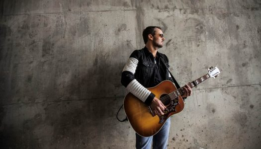 """Eric Church & Rhiannon Giddens' """"Kill A Word"""" Ranks As Country Radio's Most Added Song"""