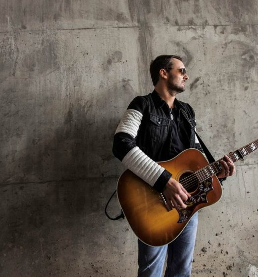 Eric Church [UMG Press Photo]