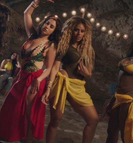 Fifth Harmony [Flex Video]