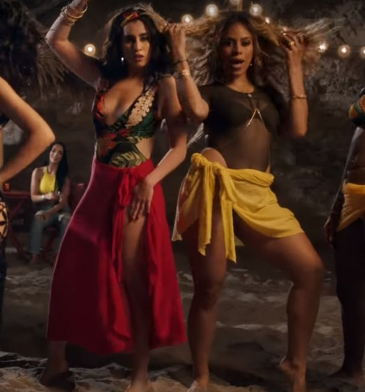 Fifth Harmony [AIMH Video | Epic Records]