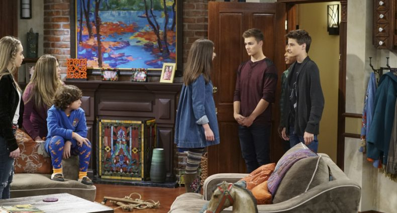 Girl Meets World [Disney Channel]