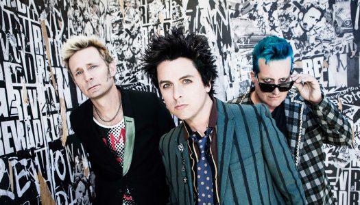 "Green Day, Ben Affleck, Sarah Paulson Scheduled For 10/6 ""Tonight Show Starring Jimmy Fallon"""