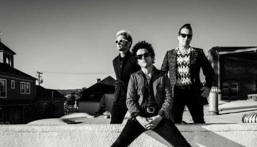 "Green Day's ""Revolution Radio"" Wins US Album Sales Race, Will Claim #1 On Billboard 200"