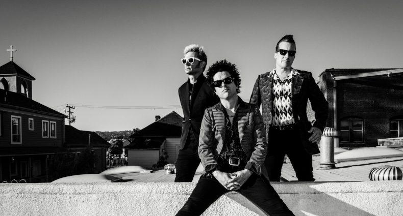 Green Day [Frank Maddocks   WBR Press]
