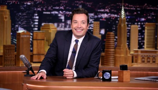 "Metallica, Margot Robbie Confirmed For 9/29 ""Tonight Show Starring Jimmy Fallon"""