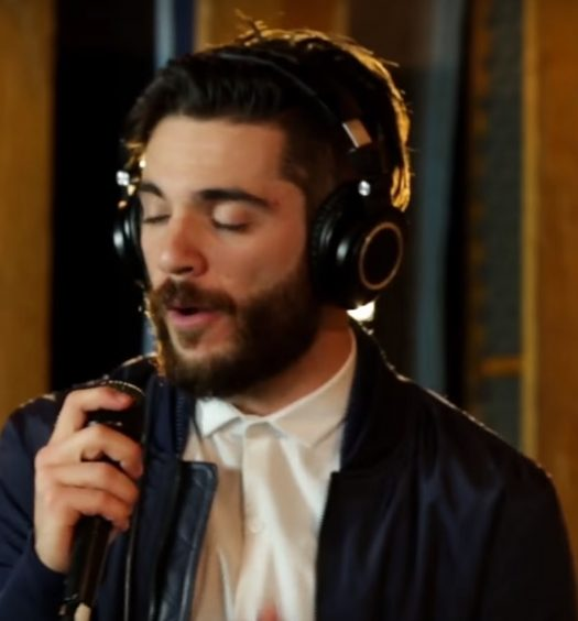 Jon Bellion [All Time Low Acoustic on Vevo | Capitol Records]