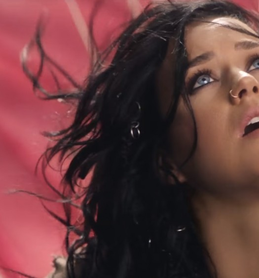 Katy Perry [Rise Video | Capitol Records]