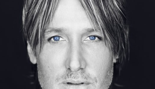 """Keith Urban's """"Blue Ain't Your Color"""" Reaches #1 On Hot Country Songs"""