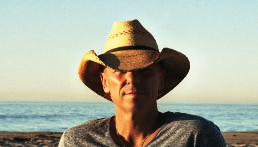 "Kenny Chesney's ""Bar At The End Of The World"" Debuts On Mediabase Country Radio Chart"