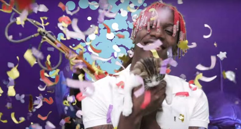 Lil Yachty [1 Night Video   Capitol]