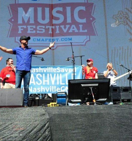 Nashville CMT Event [CMT]