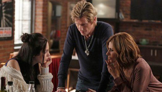 """Ratings: FX's """"Sex&Drugs&Rock&Roll"""" Ties Season High In Demo, Posts Big Viewership Gain"""