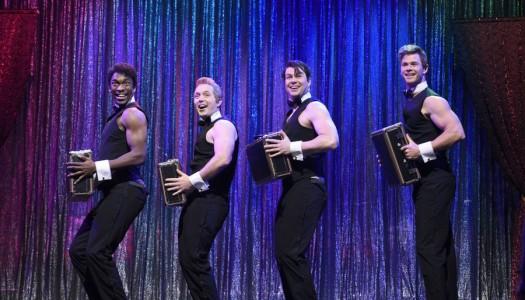 "Taran Killam, Jay Pharoah Won't Return For ""Saturday Night Live"" Season 42"