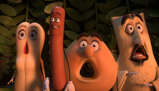 """""""Sausage Party"""" Wins Friday Box Office, """"Suicide Squad"""" To Win Weekend; """"Pete's Dragon"""" #3"""