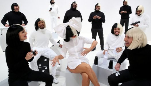 "Sia & Sean Paul's ""Cheap Thrills"" Stays #1 At Pop Radio; Adele's ""Send My Love"" Enters Top 5"