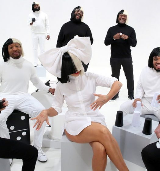 Sia [Tonight Show | NBC]