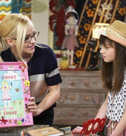 Liv And Maddie [Disney Channel]