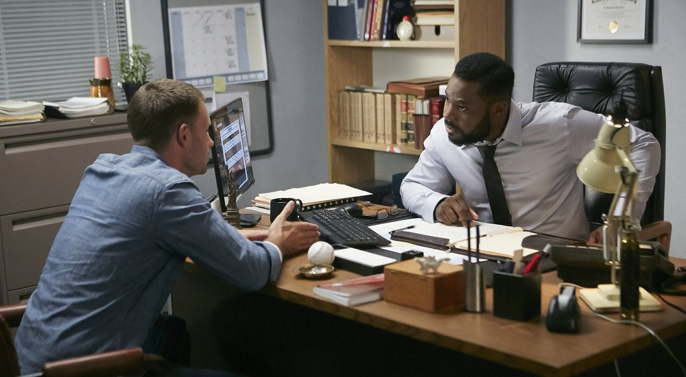 Dreams, diversity hallmarks of USA's new 'Falling Water'