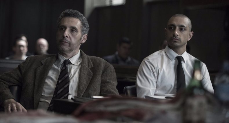 The Night Of [HBO]