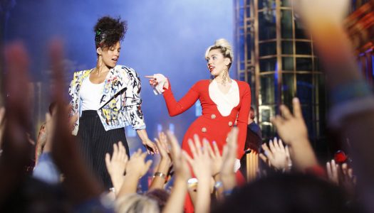 "NBC Touts Big Live+3 Ratings Lift For Miley Cyrus & Alicia Keys' ""The Voice"" Debut"