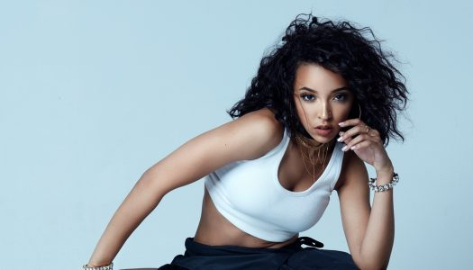 """More News On Tinashe's Upcoming """"Empire"""" Appearance"""