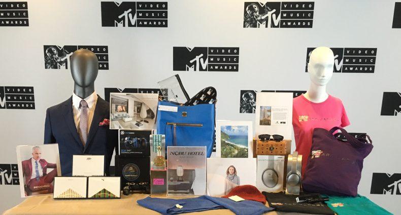 VMA Gift Bag [MTV]